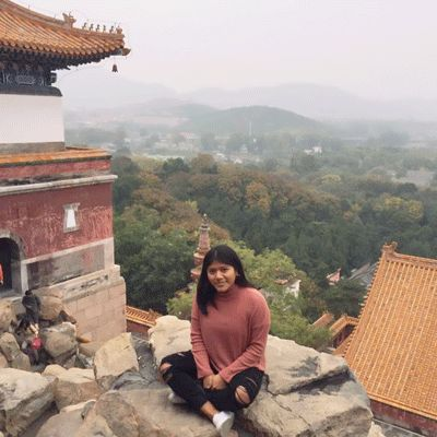 Diary of a Year in China