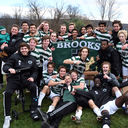 Boys Soccer Wins New England Championship